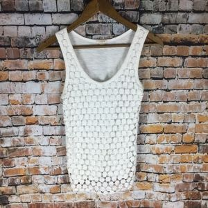 J Crew Tank Top Women (XXS)